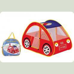 """8016 Игрушка- палатка """"Машинка"""""""