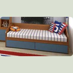 Детская кровать Next