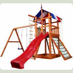 Детская игровая площадка Бэбиленд-3