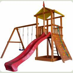 Детская площадка Бэбиленд-4
