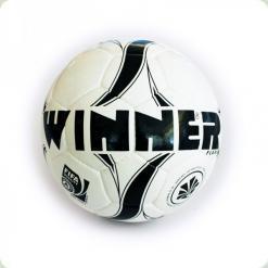 Мяч футбольный WINNER Flame - лучшая модель для профессиональных игр