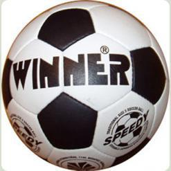 Мяч футбольный WINNER Speedy, размер № 4