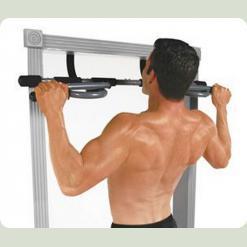 Турник-брусья подвесные Iron Gym Xtream
