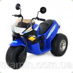 Аккумуляторный детский мотоцикл M 1715-4 Bambi (METR+)