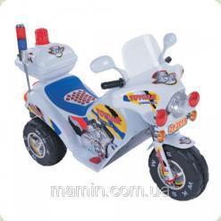 Аккумуляторный детский мотоцикл ZP 2019-1 Bambi (METR+)