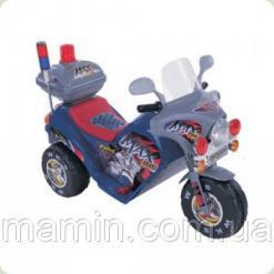 Аккумуляторный детский мотоцикл ZP 2019-4 Bambi (METR+)