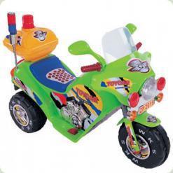 Аккумуляторный детский мотоцикл ZP 2019-5 Bambi (METR+)