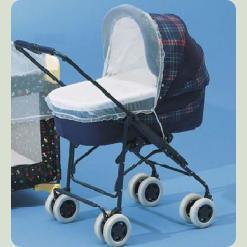 Антимоскитная сетка на коляску L