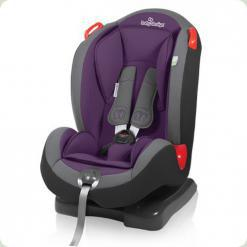 Автокресло Baby Design Amigo 06 2013