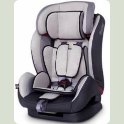 Автокресло Baby Shield Encore Grey (BS07-BE1(2855-3304-2803))