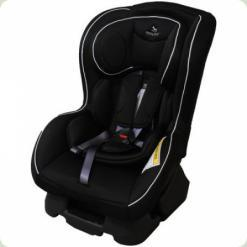 Автокресло Baby Shield King Penguin Черный (PG08-К2(101-2801))