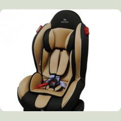 Автокресло Baby Shield King Penguin Коричневый (PG08-К2(113-3052))