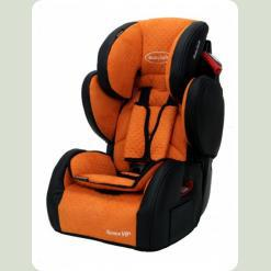 Автокресло BabySafe Space VIP - orange