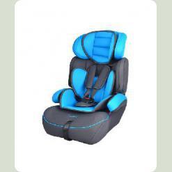 Автокресло Bambi M0485 Light Blue