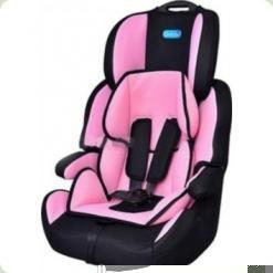 Автокресло Bambi M0557 Pink