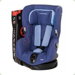 Автокресло Bebe Confort Axiss Dress Blue