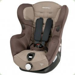 Автокресло Bebe Confort Iseos Isofix Walnut Brown