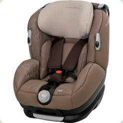 Автокресло Bebe Confort Opal Walnut Brown