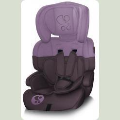 Автокресло Bertoni JUNIOR+ (violet lorelli)
