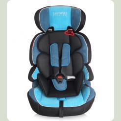 Автокресло Bertoni Navigator (blue)