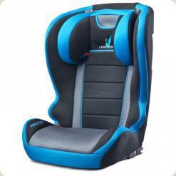Автокресло Caretero Presto Fix (15-36кг) - blue