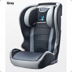 Автокресло Caretero Presto Fix (15-36кг) - grey