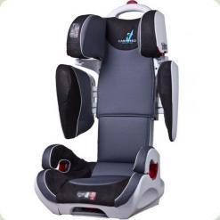 Автокресло Caretero Shifter (15-36кг) - dark grey