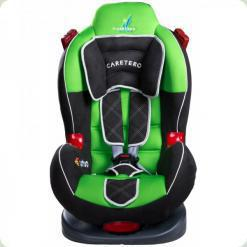 Автокресло Caretero Sport Turbo (9-25кг) - green