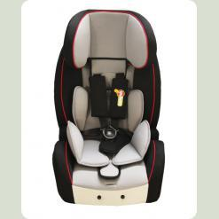 Автокресло Gallant (Isofix) - black grey - (1/2/3)