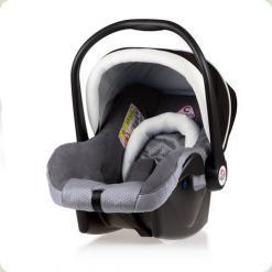 Автокресло Capsula BB0 + Koala Grey