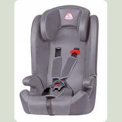 Автокресло Capsula MT6 Koala Grey
