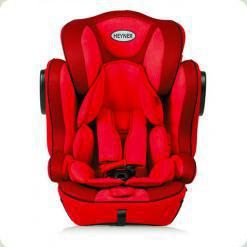 Автокресло Heyner MultiProtect Ergo 3D-Sp Racing Red