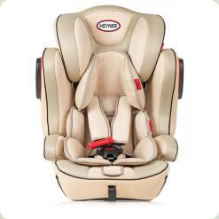 Автокресло MultiProtect Ergo 3D-Sp Summer Beige