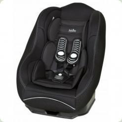 Автокресло Nania 0/1 (0-18 кг) COSY SP LUXE (черн)