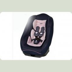 Автокресло Nania 0/1 (0-18 кг) COSY SP LUXE (драже)
