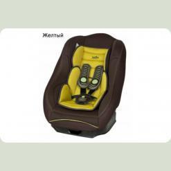 Автокресло Nania 0/1 (0-18 кг) COSY SP LUXE (желтый)