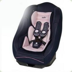 Автокресло Nania 0/1 (0-18 кг) DRIVER LUXE (драже)