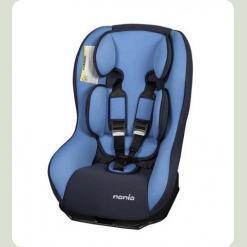 Автокресло Nania 0/1 (0-18 кг) DRIVER (Ocean / I-Tech Blue)