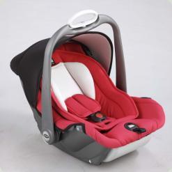 Автокресло Roan Babies Millo 0+ Red