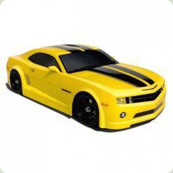 Автомобиль Дрифт 1:10 Team Magic E4D Chevrolet Camaro (желтый)