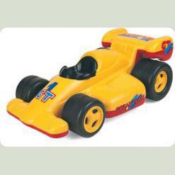 Автомобиль Формула гоночный