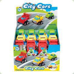 Автомобильчики Keenway в ассортименте (30373)