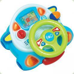 Автотренажер Hap-p-Kid Little Learner (3897 T)