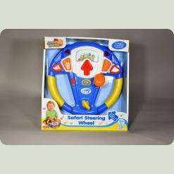 Автотренажер Hap-p-Kid Little Learner (4219 Т)