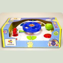 Автотренажер Joy Toy Поехали (7066)