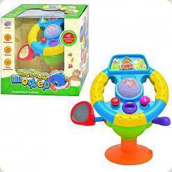 Автотренажер Joy Toy Веселый шофер (7298)