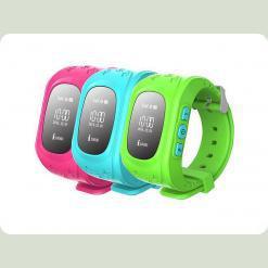Baby Smart Watch q50