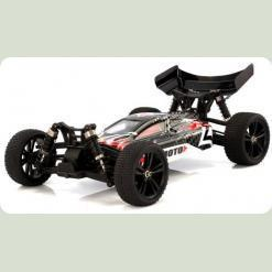 Багги 1:10 Himoto Tanto E10XB Brushed (черный)