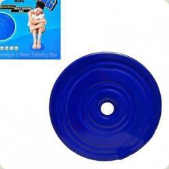 Балансировочный диск Profi Fitness MS0231