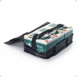 Батарея Bambi Battery-Set по 12V/12AH для электромобиля 500W